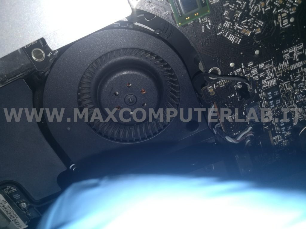 riparazione scheda video imac a1311 riparazione computer con la mela