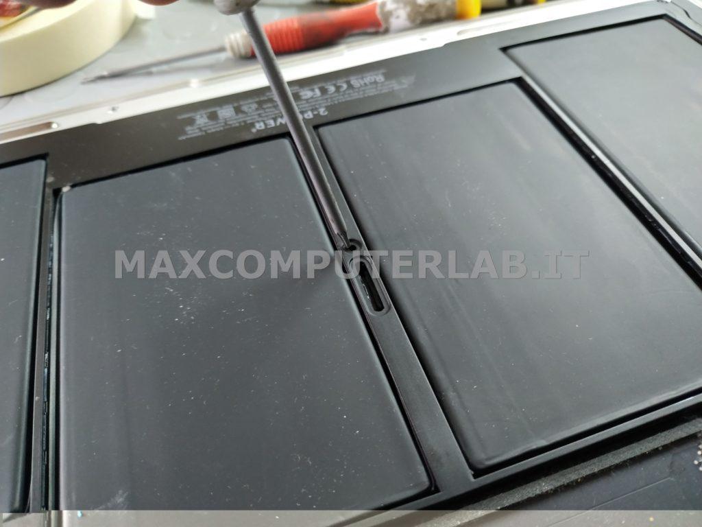 Problema avvio Macbook Air 3 Bip Beep Reballing Macbook Air