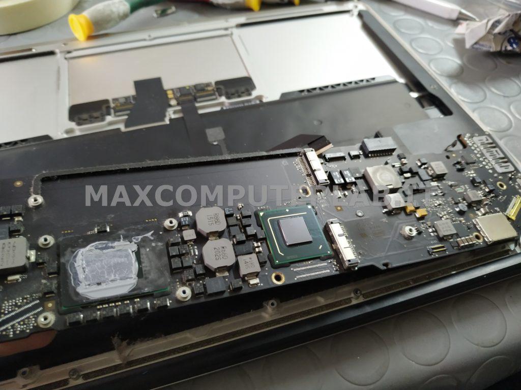 Problema avvio Macbook Air 3 Bip Beep