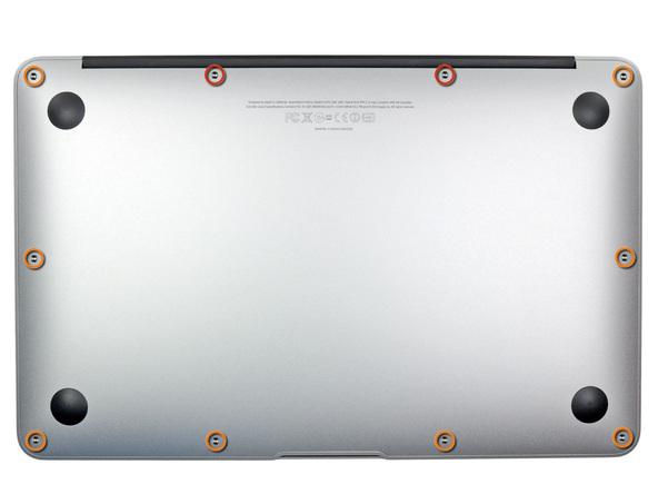 Problema avvio Macbook Air 3 Bepp