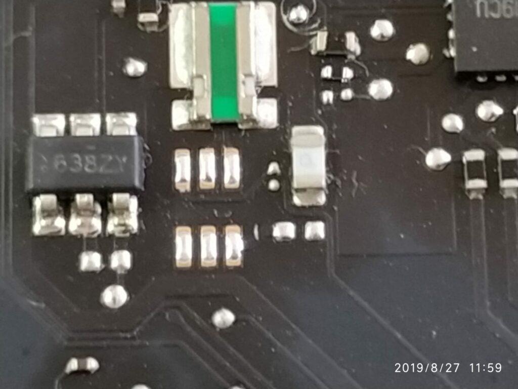 macbook pro retina schermo nero backlight non funzionante