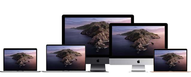 riparazioni Macbook IMac