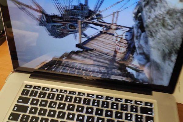 Riparazione-macbook-scheda video